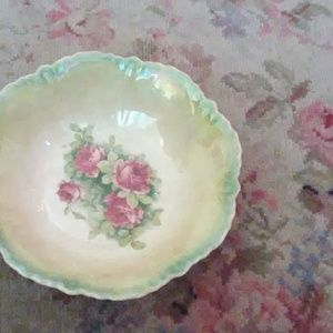 Vintage Royal firenze china bowl